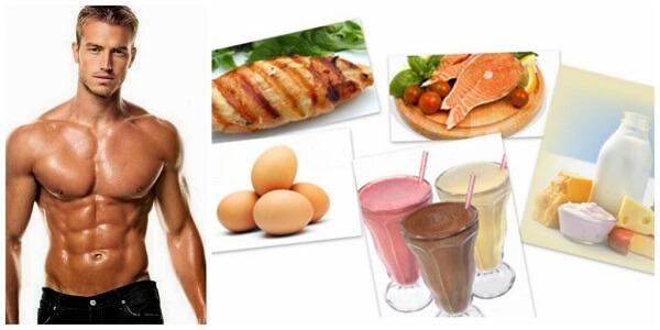 Protein là gì, vai trò của nóvới người tập gym như thế nào ?